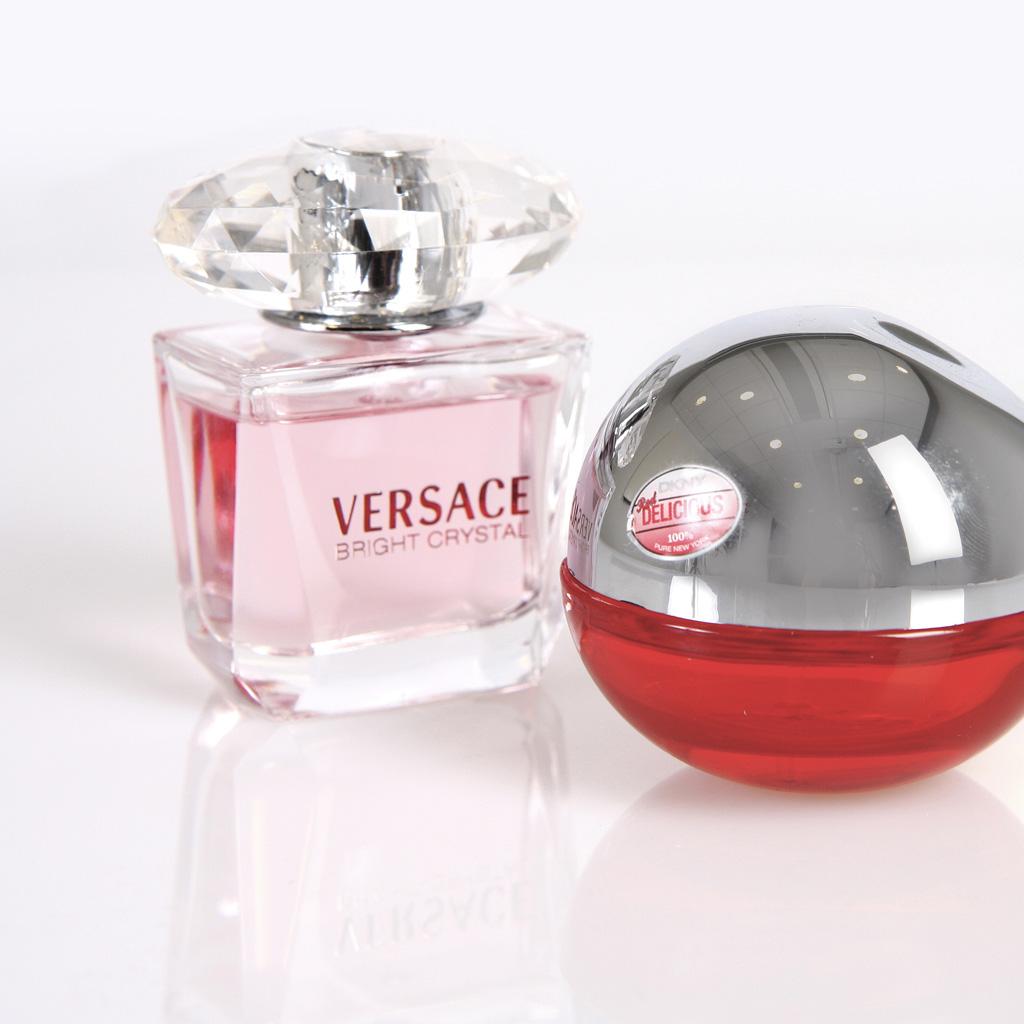 En doft (parfym)
