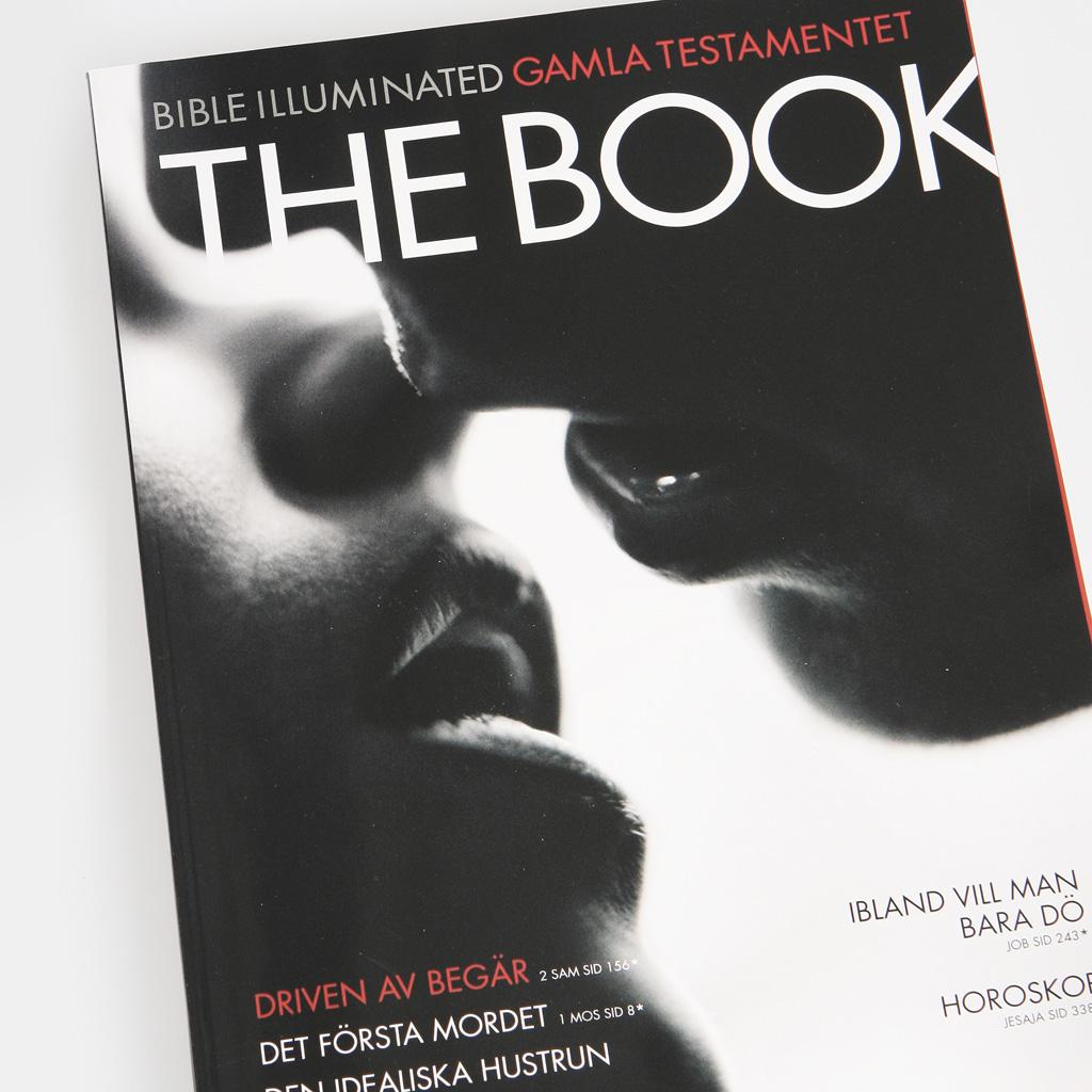 Boken/Bibeln
