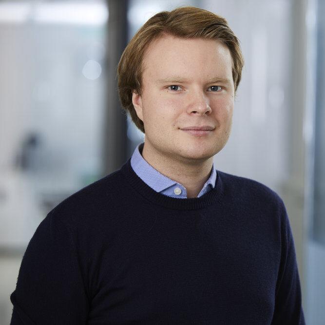 Erik Jonsson